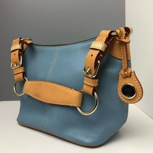DOONEY & BOURKE ALL WEATHER LEATHER 2